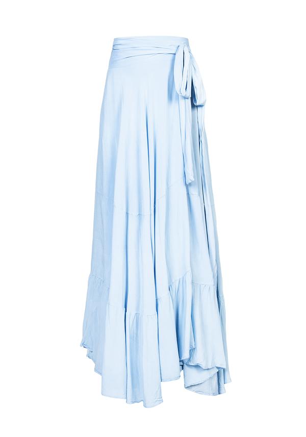 ORIENT DANSU skirt