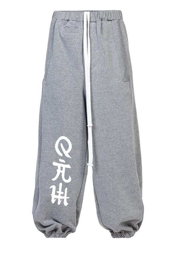 ORIENT KAMON sweatpants