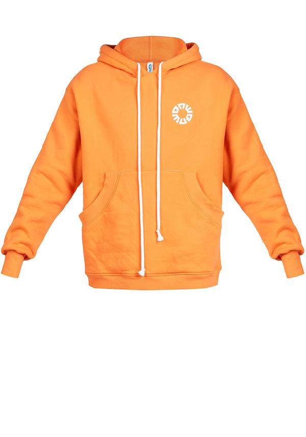 NOW BULL sweatshirt