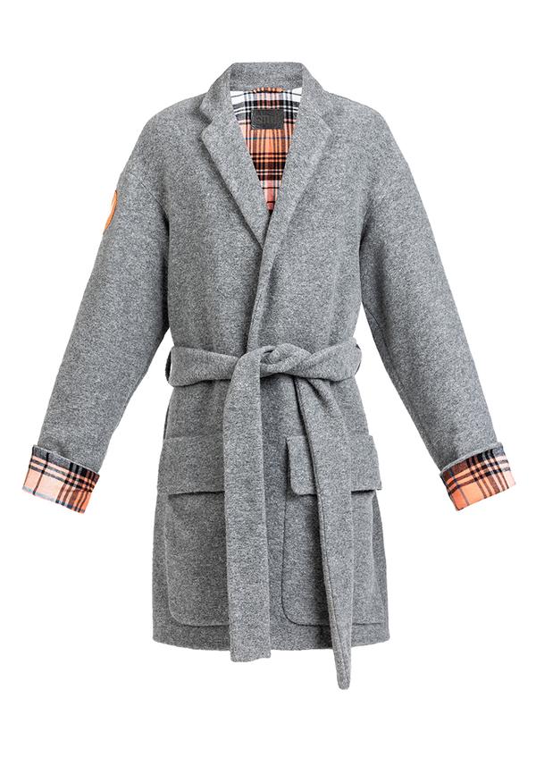 płaszcz NOW