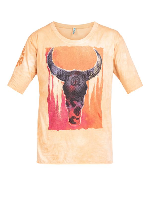 t-shirt NOW SIGNATURE