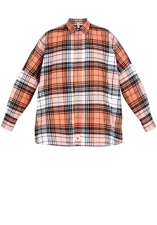koszula NOW QUILTED FLANNEL