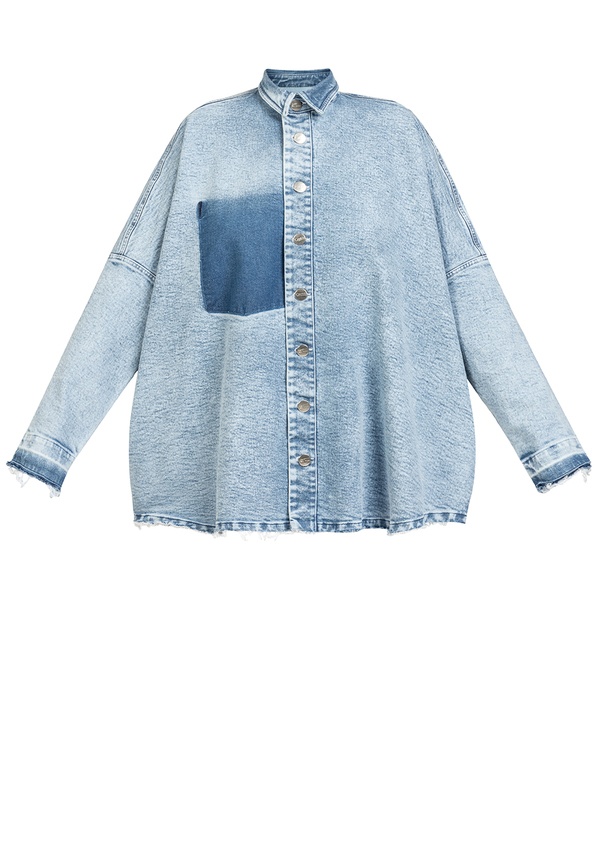 NOW JEANS shirt