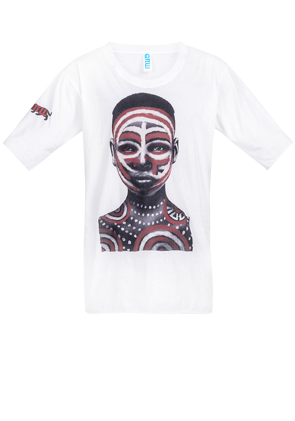 t-shirt ROOTS SIGNATURE