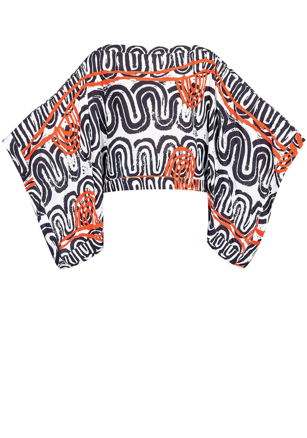 t-shirt ROOTS KIPEPEO