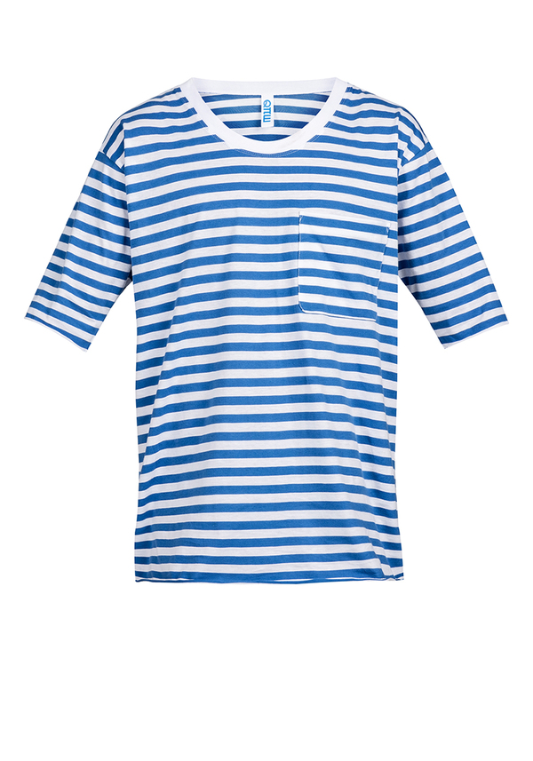 ROOTS STRIPES t-shirt