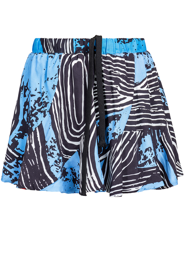 ROOTS 2-SIDED MINI skirt