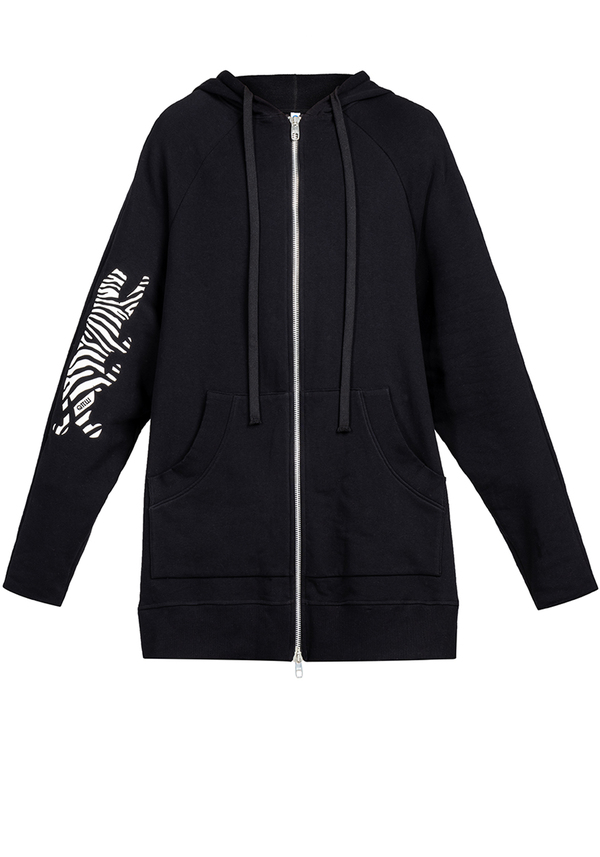 ROOTS ZIP sweatshirt