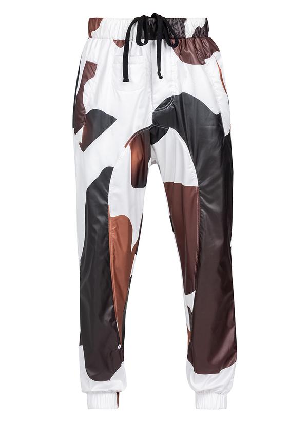 spodnie ROOTS