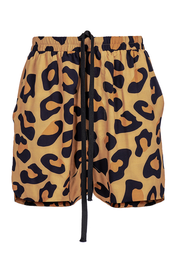 ROOTS WILD shorts