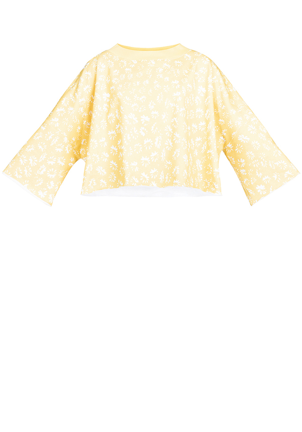 ROOTS UPEPO sweatshirt