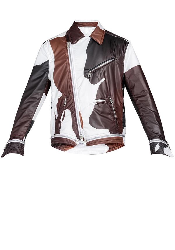 ROOTS BOY jacket
