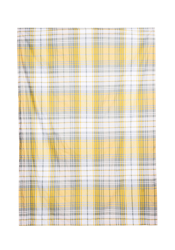 ROOTS FLANNEL pareo