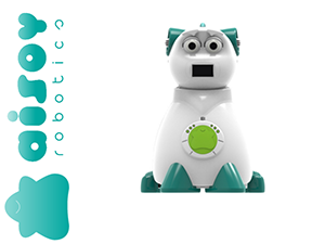 Aisoy robotics