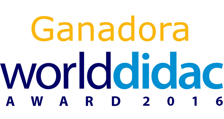 worlddidac awards 2016