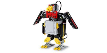 Jimu Robot - Nivel Explorador