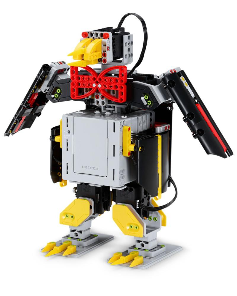 Robot Jimu Nivel Explorer