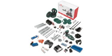 Pack Educativo Dual Control Starter Kit - VEX
