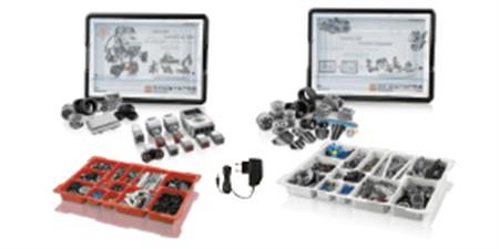 Pack PREMIUM LEGO® MINDSTORMS® Education EV3