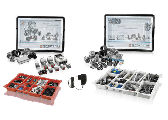 Pack Premium LEGO MINDSTORMS Education EV3