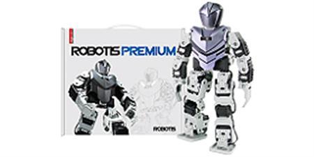 Kit ROBOTIS PREMIUM - KidsLab