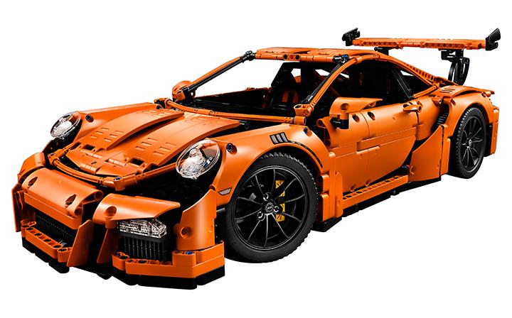 Porsche 911 GT3 RS V29
