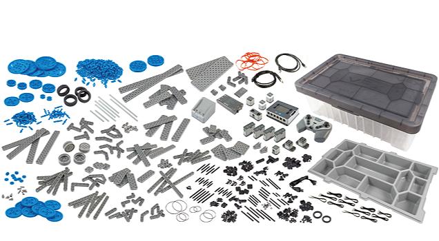 VEX IQ Super Kit