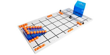 Bank Shot Game Kit VEX IQ Challenge