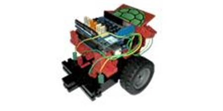 Pack Mini Bots Fischertechnik education + GENUINO