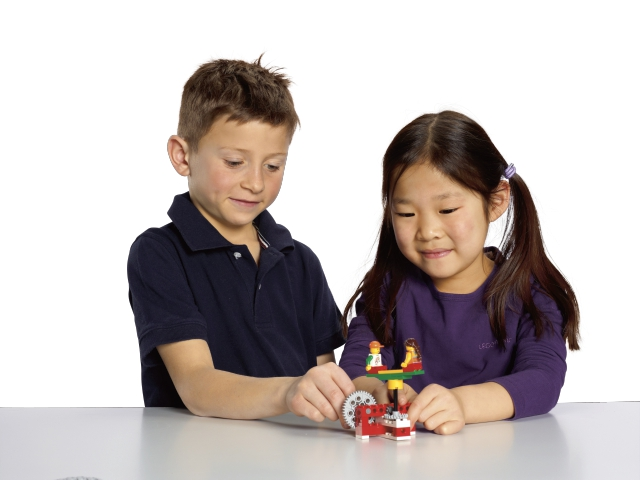 Máquinas Simples LEGO Education