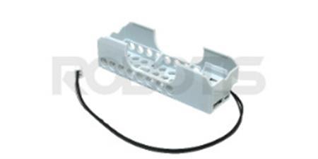 Cargador de batería Li-ion LBB-041