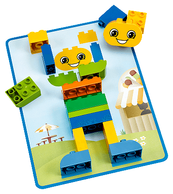 LEGO Education Infantil