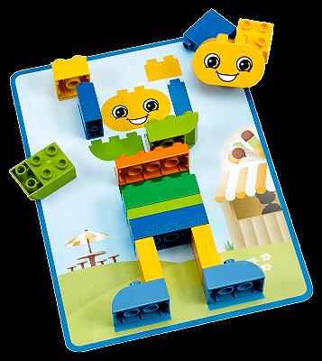 LEGO Education Infantil