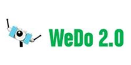 Introducción a LEGO® Education WeDo 2.0 (Marzo)