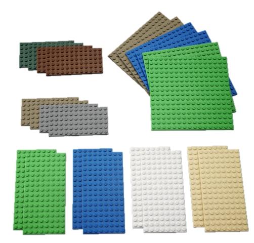 Bases LEGO