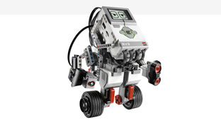 Comprar LEGO Mindstorms education EV3