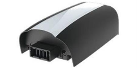 Batería alta capacidad Blanca Bebop 2
