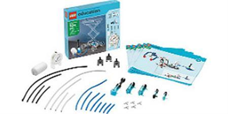 Aula Neumática LEGO® Education 7+1