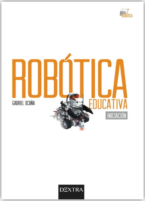 Robótica Educativa Gabriel Ocaña