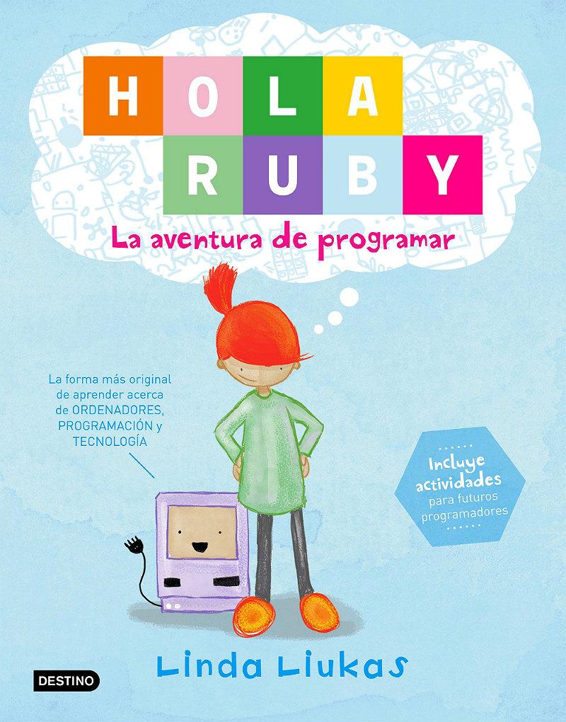 ¡Hola, Ruby!