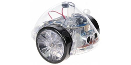 InO-Bot Robot infantil programable