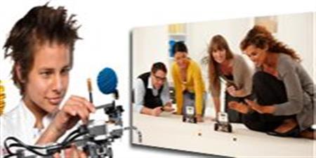 Prácticas con LEGO® MINDSTORMS® EV3 (Diciembre)