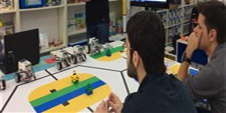 Curso + prácticas LEGO® MINDSTORMS® EV3 (Octubre)