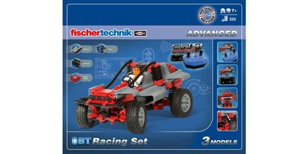 BT RACING SET FISCHERTECHNIK