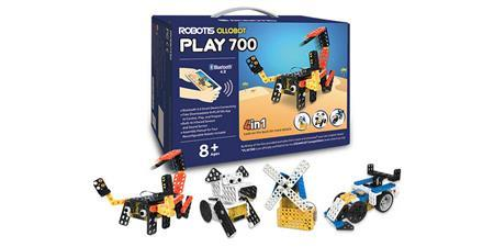 PACK ROBOTIS PLAY 700 para Scratch