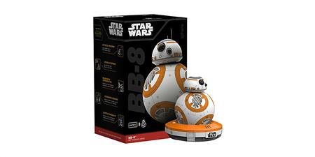BB-8 STAR WARS SPHERO