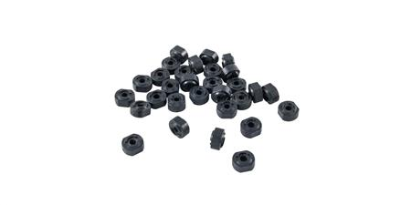 Rubber Shaft Collar (30-Pack)