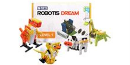 ROBOTIS DREAM NIVEL 1 (reacondicionado)