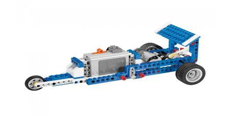 Introducción a Máquinas y Mecanismos de LEGO® Education MAKER (Junio)