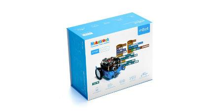 mBot v1.1 Bluetooth